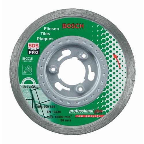 Disc diamantat pentru ceramica 100x22.2mm [0]