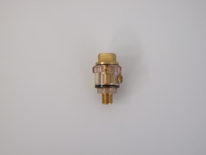 Dispersor pneumatic Mini [0]