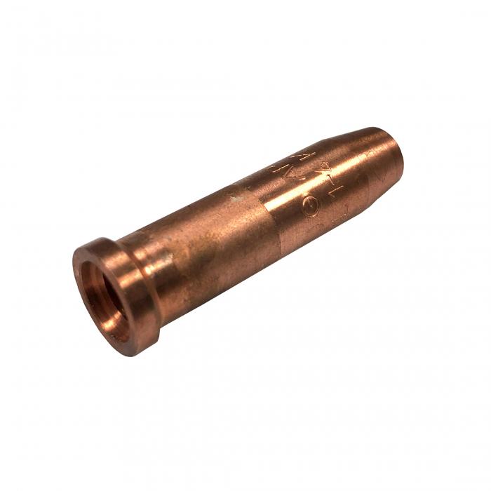Duza exterioara LS14, nr 1-4, acetilena/propan-butan / RK20 [0]