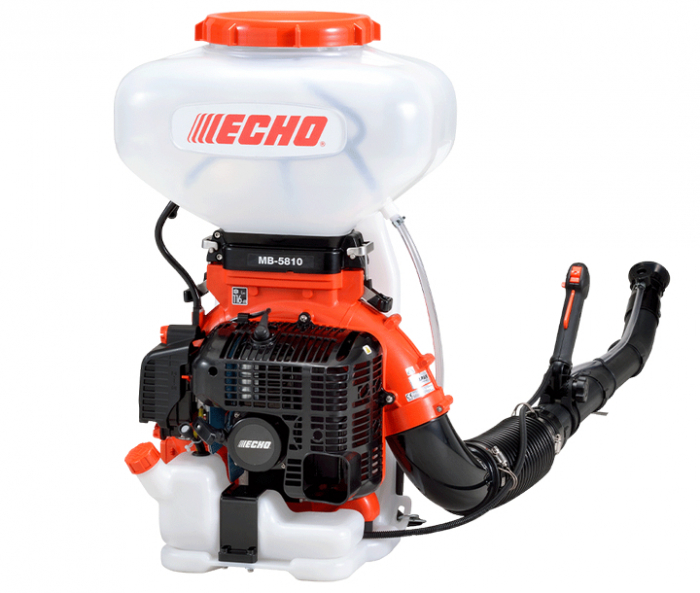 Echo Atomizor MB-5810, 58.2cmc, 3.3CP, 20L 0