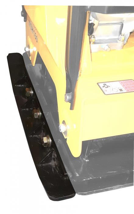 Extensii placa MSH160E 0