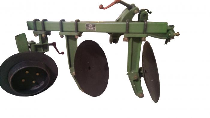 ILS-220Y - Discuri pentru tractor DF12L [0]