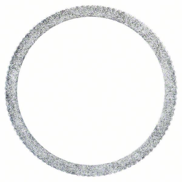 Inel de reductie pentru panze de ferastrau circular 30x25.4x1.8mm 0