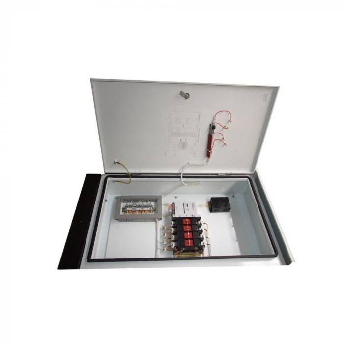 Kipor KPA40100DQ53A Automatizare generatoare 400V, 100A 0