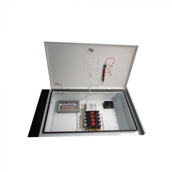 Kipor KPA40160DQ53A Automatizare generatoare 400V, 160A 0