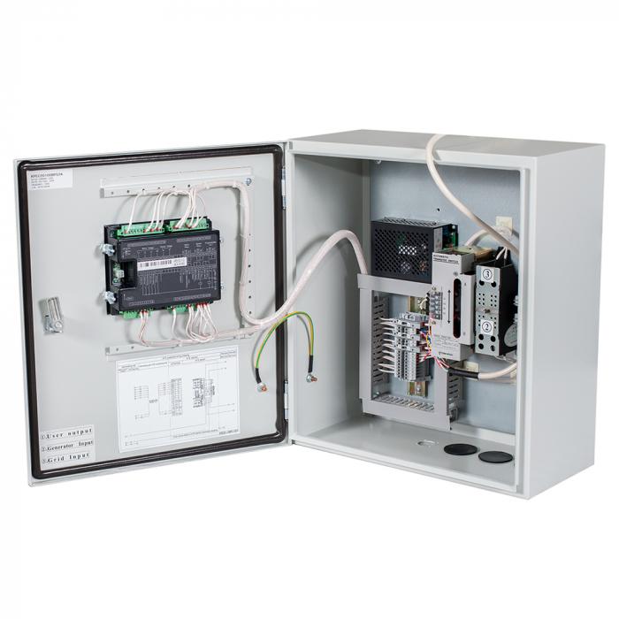 Kipor KPEC20100BP52A Automatizare generatoare 230V, 100A [2]