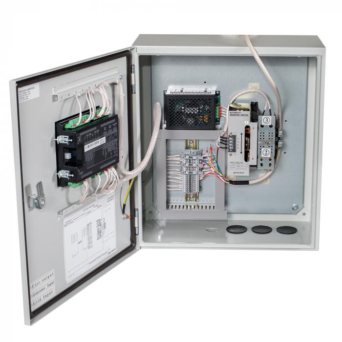 Kipor KPEC20100BP52A Automatizare generatoare 230V, 100A [1]