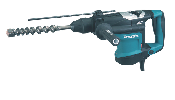 Makita HR3541FC Ciocan rotopercutor SDS-Max, 850W, 35mm [0]