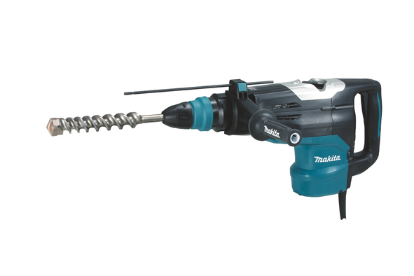 Makita HR5202C ciocan rotopercutor SDS-MAX, 1510W, 52mm [0]