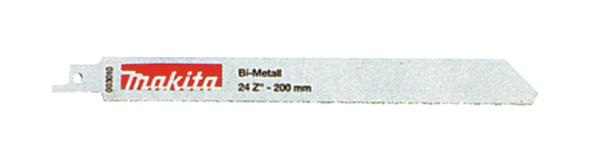Makita P-04949 Panza ferastrau alternativ otel 200mm set 5buc [1]