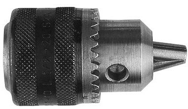 "Mandrina cu cheie 1-10 mm, prindere 1/2"" [0]"