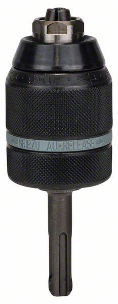 Mandrina rapida SDS-plus 1, 5 13 mm 0