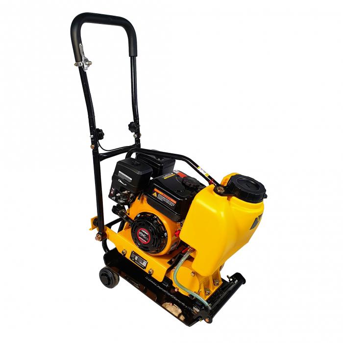Masalta MS60-2G2 Placa compactoare usoara, Loncin G200F, benzina [0]