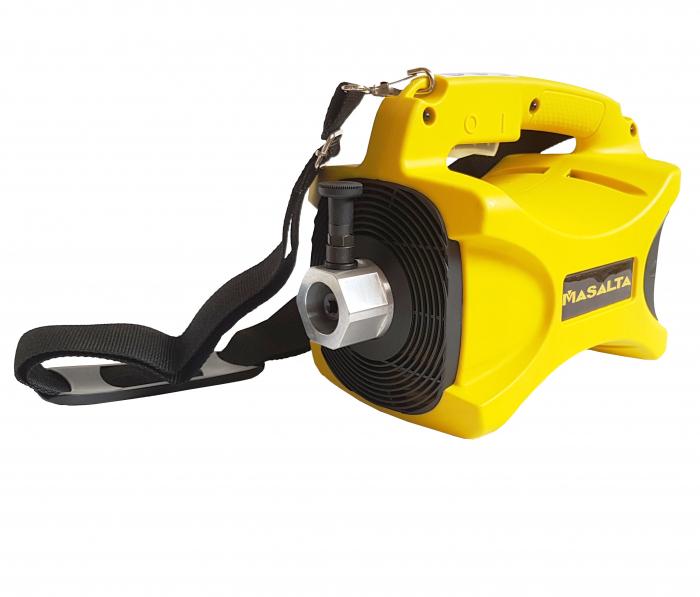 Masalta MVE2501 Motor vibrator, 230V, 2.3 KW 0