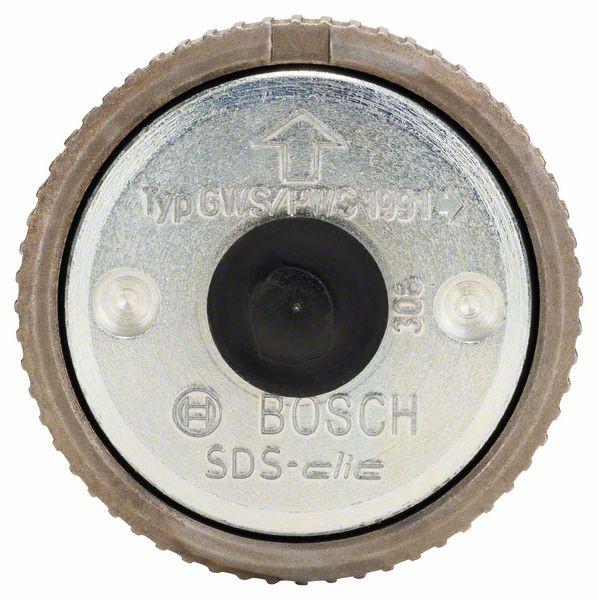 Piulite de strangere rapida SDS-Clic M14 1