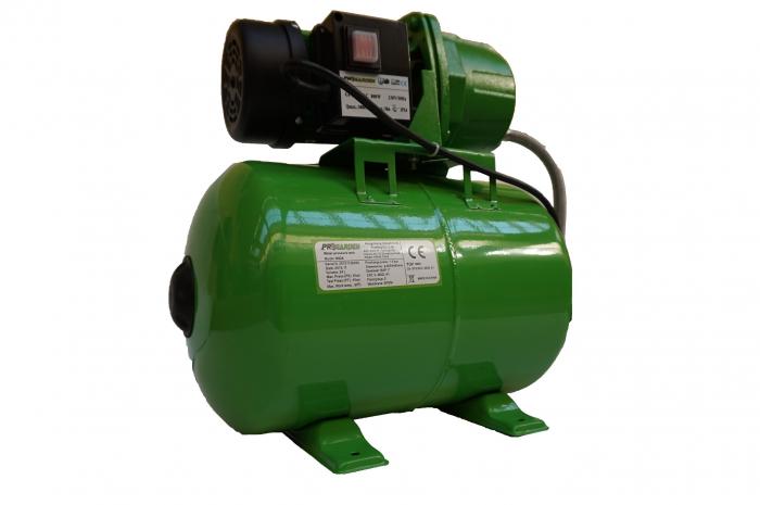ProGARDEN GP07800-1C hidrofor, 800W, 50L/min, 24L [1]