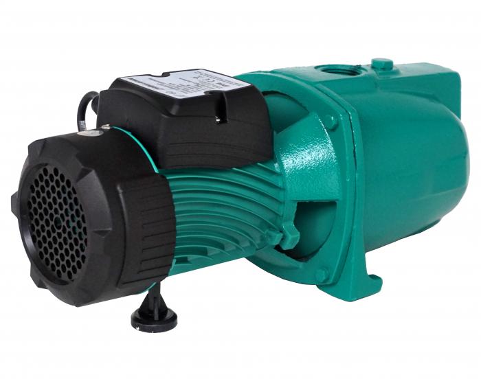 """ProGARDEN JET60 Pompa de suprafata 1"""", 450W, apa curata, 40L/min, 38m [0]"""