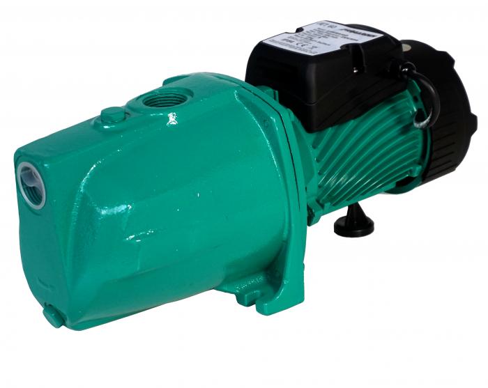 """ProGARDEN JET60 Pompa de suprafata 1"""", 450W, apa curata, 40L/min, 38m [1]"""