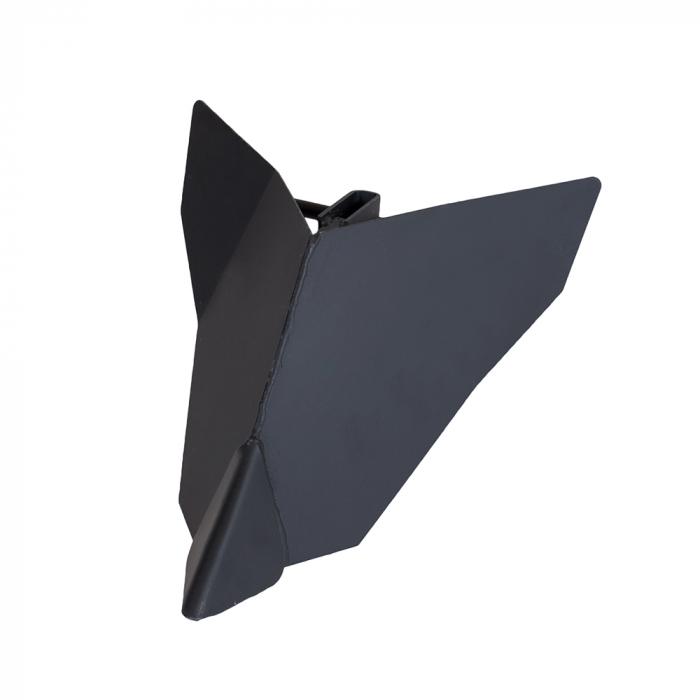 ProGARDEN PRO-PB00F plug bilonat/rarita fixa 300mm pentru motocultor [1]