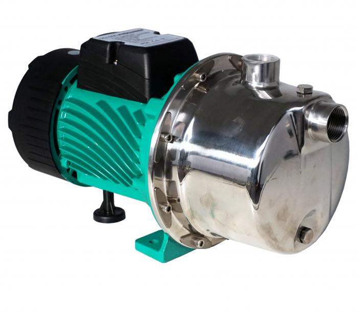 """ProGARDEN SGJ600 Pompa de suprafata 1"""", 600W, apa curata, 55L/min, 38m [1]"""