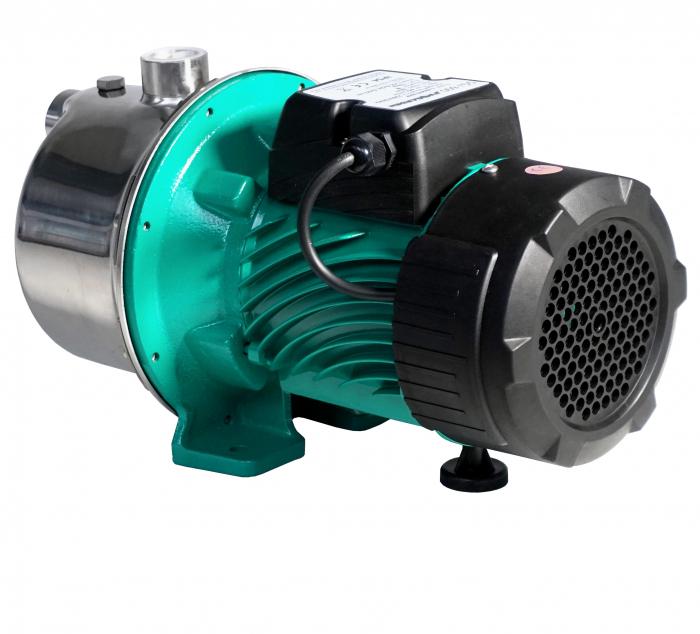 """ProGARDEN SGJ600 Pompa de suprafata 1"""", 600W, apa curata, 55L/min, 38m [0]"""