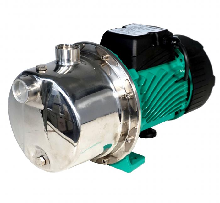 """ProGARDEN SGJ800 Pompa de suprafata 1"""", 800W, apa curata, 55L/min, 42m [2]"""