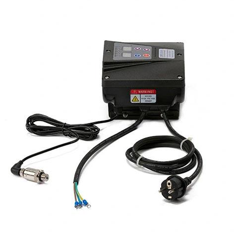 ProGARDEN VFA-10S Controler VFD 20-50Hz, 2.2kW, 1x220V-in, 3x220V-out, compact, LED [0]