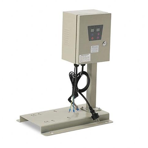 ProGARDEN VFA-12S Controler VFD 20-50Hz, 2.2kW, 1x220V-in, 3x220V-out, panou extern, LED [2]