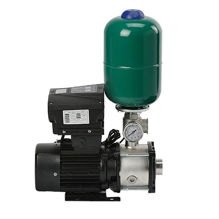 ProGARDEN VFWI-15S/4-49 Pompa turatie variabila, controler VFD compact, 1.3kW, 4mch, 49m, monofazat, LED [0]