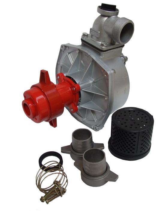 """ProGARDEN WP20 pompa apa 2"""" pentru motocultor seria HS1100 [0]"""