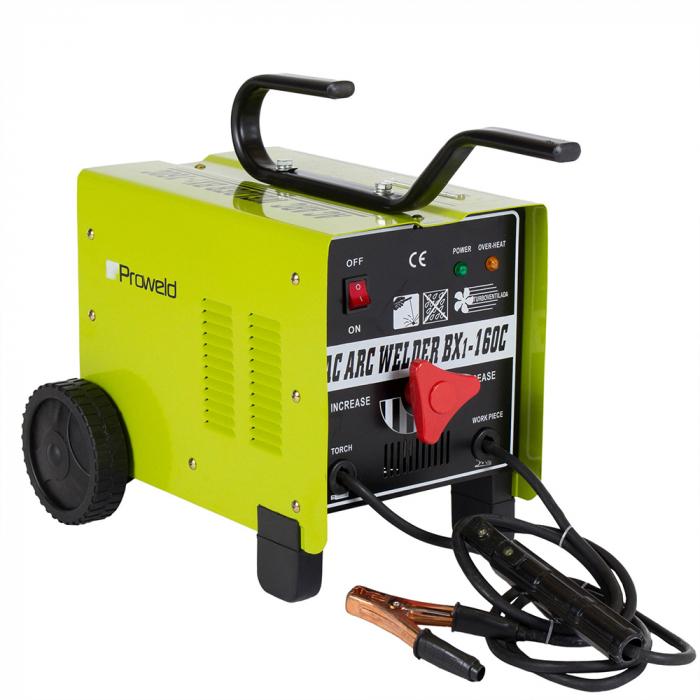 ProWELD BX1-160C1 transformator sudare AC [2]