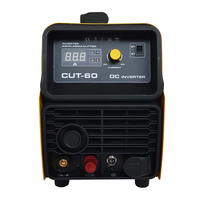 ProWELD CUT-60 aparat taiere cu plasma, 400V [2]