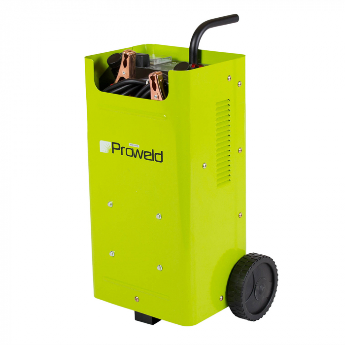 ProWELD DFC-350 redresor acumulatori 12V/24V, functie Start [1]