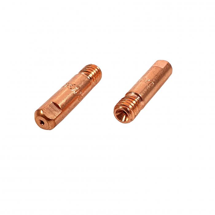ProWELD Duza de contact 1.0mm MIG-160E, MIG-200GD LCD, MIG-220S (15AK Torch) [0]