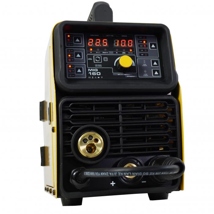 ProWELD MIG 160E invertor sudare MIG/MAG, profesional [1]