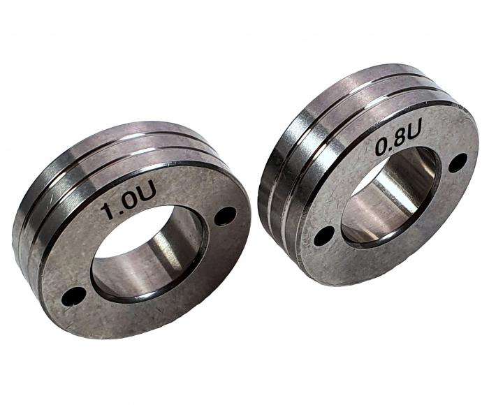 ProWELD MIG ROLL Rola de ghidaj U 0.8~1.0mm MIG-500Y [0]