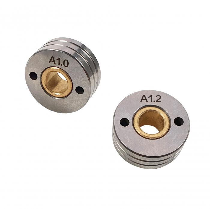 ProWELD MIG ROLL Rola de ghidaj U 1.0~1.2mm MIG-300YN Wire Feeder [0]