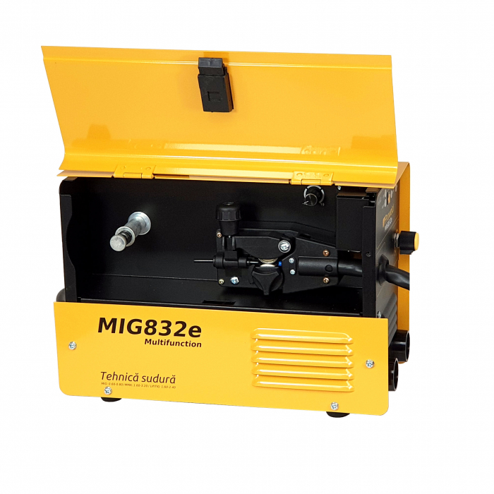 ProWELD MIG832e Multifunction - invertor sudare MIG/MAG [1]