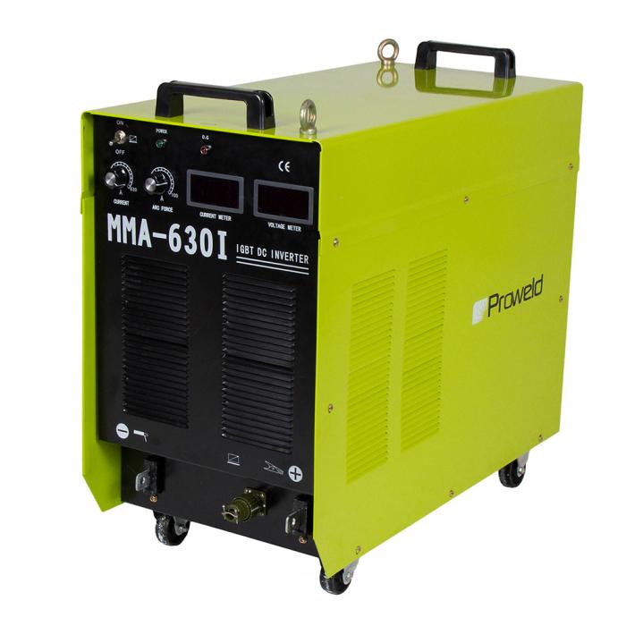 ProWELD MMA-630I invertor sudare, 400V [1]