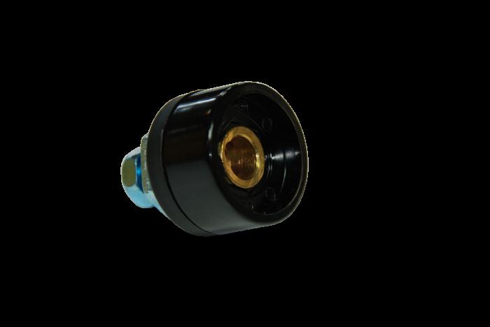 ProWELD QC-01-25P mufa panou 25mm [0]