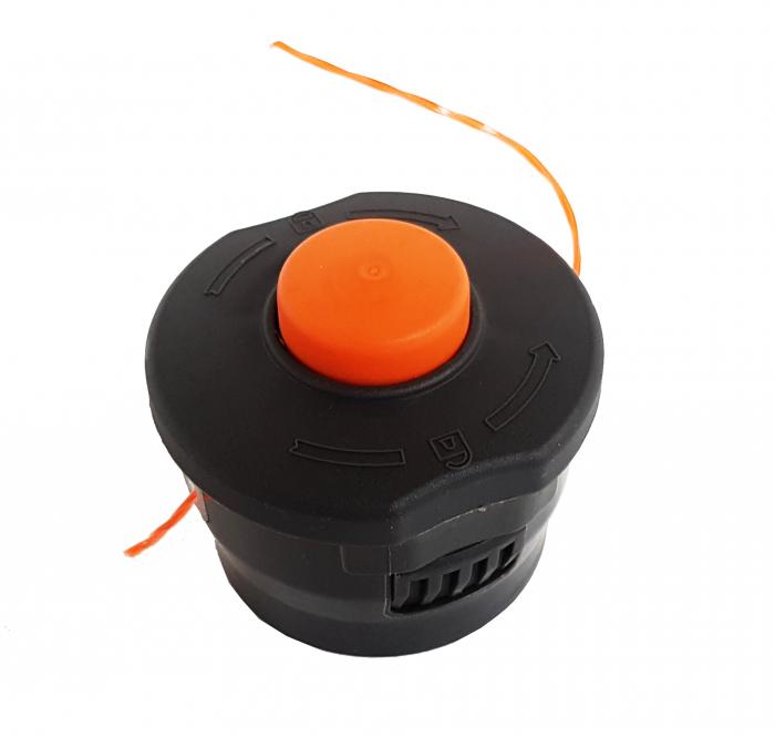 Redback Cap trimmer pentru E312D, fir nylon [0]