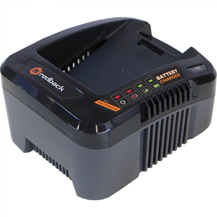 Redback EC130 Incarcator acumulatori 120V 1A [1]