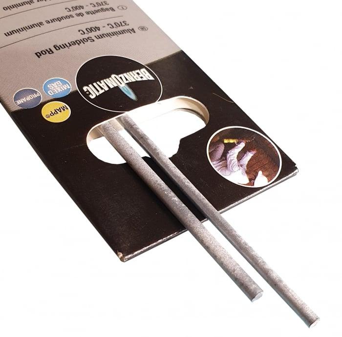 Set 2 electrozi aluminiu [1]