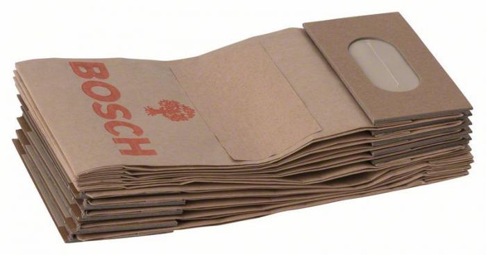 Set 5 saci colectori de praf pentru GEX/GSS 0
