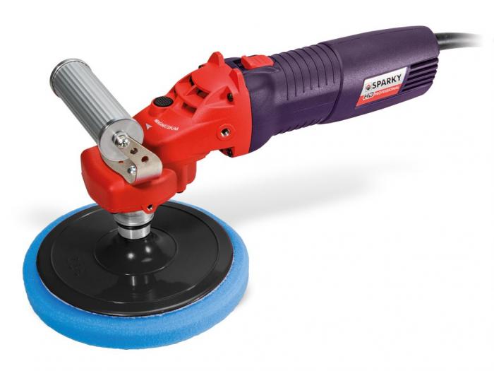 Sparky PM 1212CE - masina de lustruit (polish) heavy-duty [0]