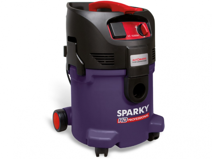 Sparky VC 1530SA - Aspirator [0]