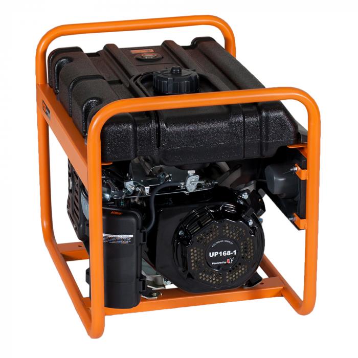Stager GG 2800 generator open-frame 2kW, monofazat, benzina, pornire la sfoara [2]