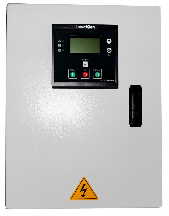 Stager YA20063F12S automatizare monofazata 63A 0