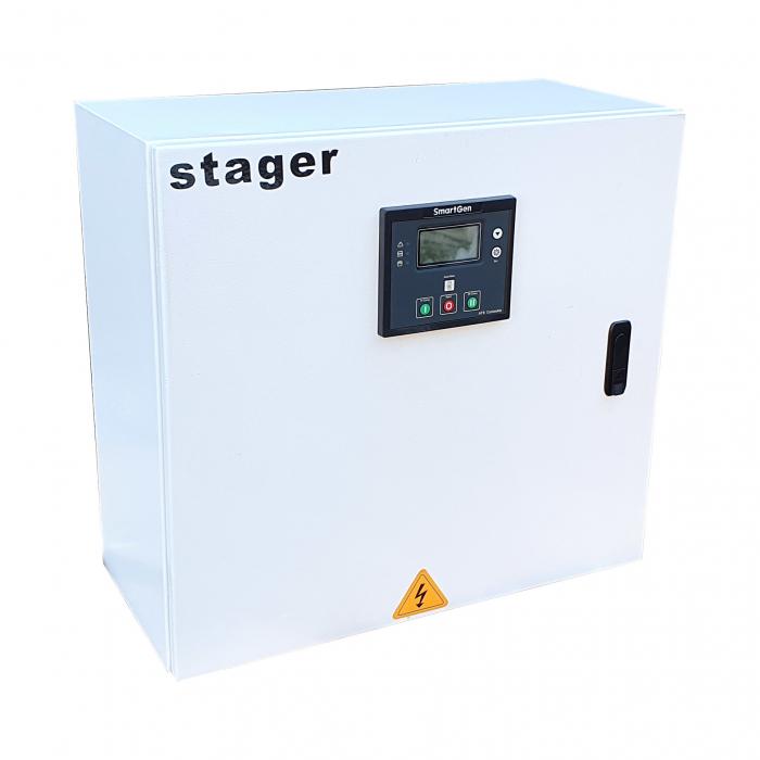 Stager YA400250F24 automatizare trifazata 250A 1