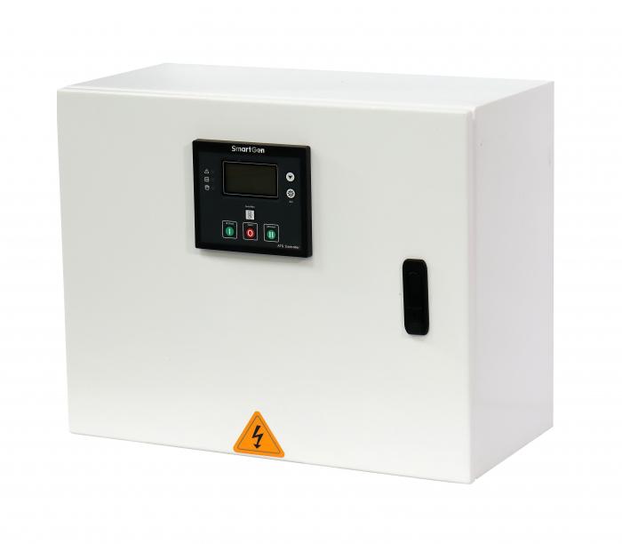 Stager YA40400F24 automatizare trifazata 400A, 24Vcc 0